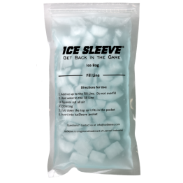 Ice Bag - 6x10, Pack of 5