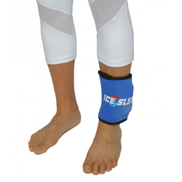 Small Ankle Ice Wrap