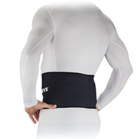Lower Back Wrap
