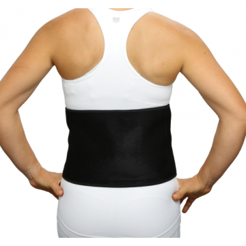 Lower Back Ice Wrap - Medium