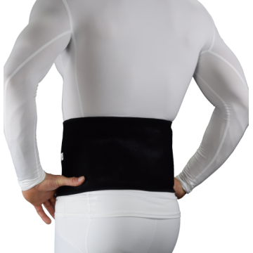 Lower Back Ice Wrap - Large