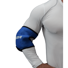 Large Elbow Ice Wrap