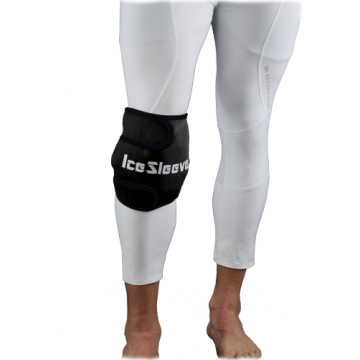 Large Knee Ice Wraps