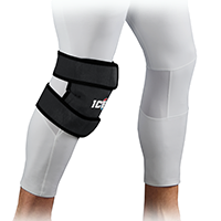 Knee Ice Wrap