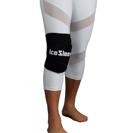 Medium Knee Ice Wraps