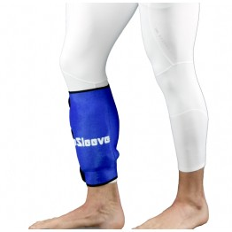 Large Calf or Shin Ice Wrap