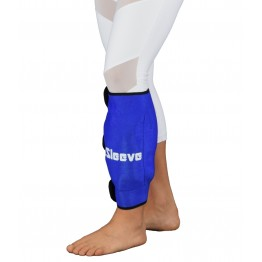 Medium Calf or Shin Ice Wrap