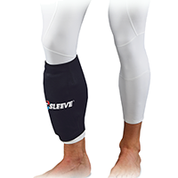 Shin and Calf Ice Wrap