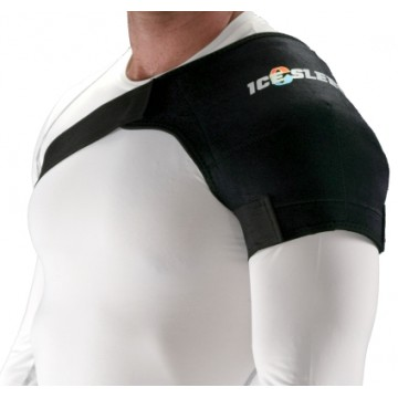 Large Shoulder Ice Wrap