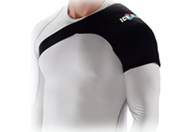 Shoulder Ice Wrap